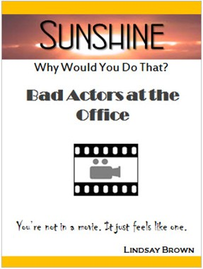 Sunshine Why Would You Do That? Bad Actors at the Office